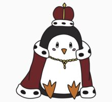 The Royal Penguin Kids Clothes