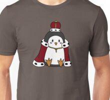 The Royal Penguin Unisex T-Shirt