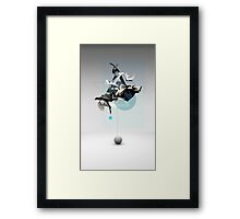 Take Flight Framed Print