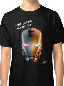 Iron Access Memories 2 Classic T-Shirt