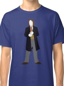 The Eighth Doctor - Doctor Who - Paul McGann Classic T-Shirt