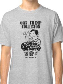 Gas Chimp Collision Classic T-Shirt