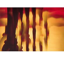 Abstraction Photographic Print