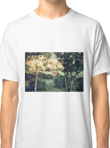Lone Deer  Classic T-Shirt