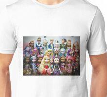 Ever After High - Class Photo Unisex T-Shirt