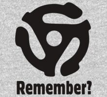 Remember? by theshirtshops