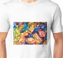 Cadbury Roses Assorted Chocolates Unisex T-Shirt