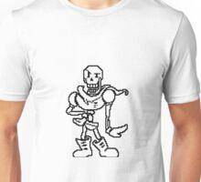 Undertale Papyrus  Unisex T-Shirt