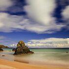 Sango Sands by derekbeattie