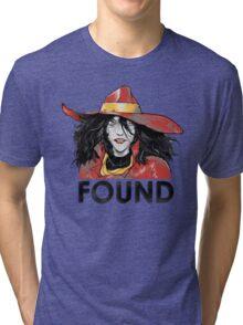 Found Tri-blend T-Shirt