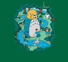 Totoro Time Unisex T-Shirt