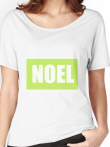 Noel Garcia Women's Relaxed Fit T-Shirt