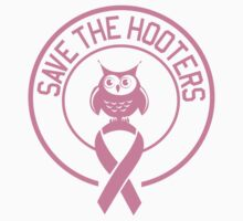Save the Hooters by causes