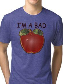 Bad Apple Tri-blend T-Shirt