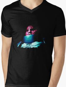 Sontaran Mens V-Neck T-Shirt