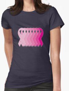 Pink Ribbon Spectrum T-Shirt