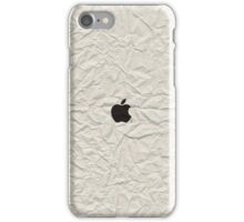 Paper 2 iPhone Case/Skin