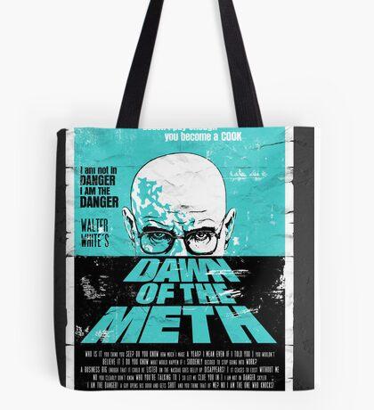 Dawn of Heisenberg Tote Bag