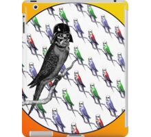 Star Birds iPad Case/Skin
