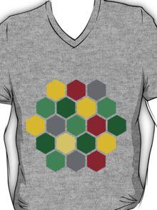 Minimalist Catan T-Shirt