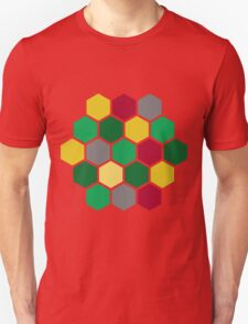 Minimalist Catan T-Shirt