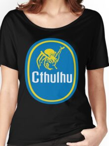 Cthulhu gone Bananas! Women's Relaxed Fit T-Shirt