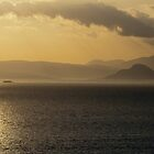 Late summer afternoon on the Clyde by AyrshireImages