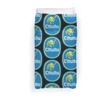 Cthulhu gone Bananas! Duvet Cover