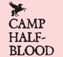 Camp Half-Blood Kids Clothes
