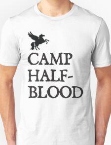 Camp Half-Blood Unisex T-Shirt