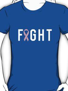 Fight Pink Ribbon T-Shirt