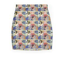 COMMUNION Mini Skirt