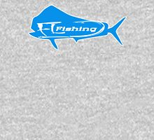 Mahi Mahi FL fishing T-shirt Unisex T-Shirt