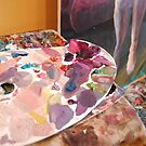 my palette by Natasa Ristic