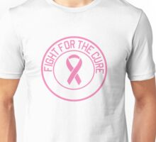 Fight for the Cure Unisex T-Shirt