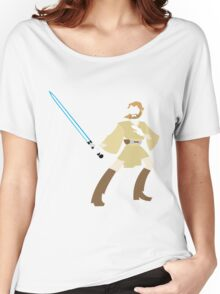 Kenobi Women's Relaxed Fit T-Shirt