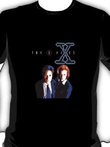 The Pi-X-el Files T-Shirt