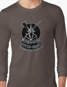 Angmar Witch-Kings Long Sleeve T-Shirt