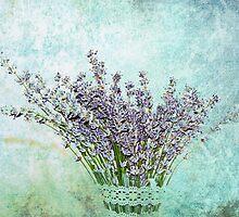 Lavendar bouquet2 by RosiLorz
