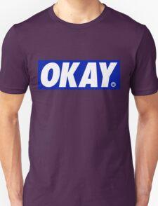 Okay [Obey Parody] | FreshThreadShop T-Shirt