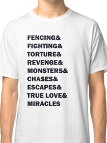 Is This A Kissing Book? Classic T-Shirt
