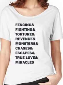 Is This A Kissing Book? Women's Relaxed Fit T-Shirt