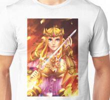 HW Zelda  Unisex T-Shirt