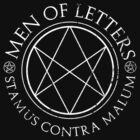 Supernatural - Men of Letters - Dark by fixedinpost