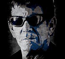 Lou Reed Sunglasses by Celticana