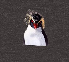 Rockhopper Penguin Hoodie