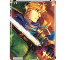 Hyrule Warriors iPad Case/Skin