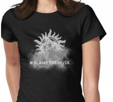 Hashtag Blame the Musk T-Shirt