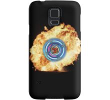 Mulehorn  Gaming Podcast Samsung Galaxy Case/Skin