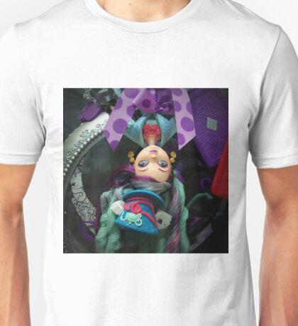 Way Too Wonderland - Madeline Hatter Unisex T-Shirt